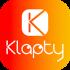 logo Klapty